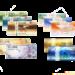 現在商品券は何種類くらいある?送るのに最適なものは?